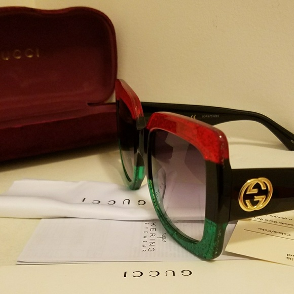 ac01d74b9ef Gucci Accessories - Authentic GG0083S Gucci Kering Sunglasses.